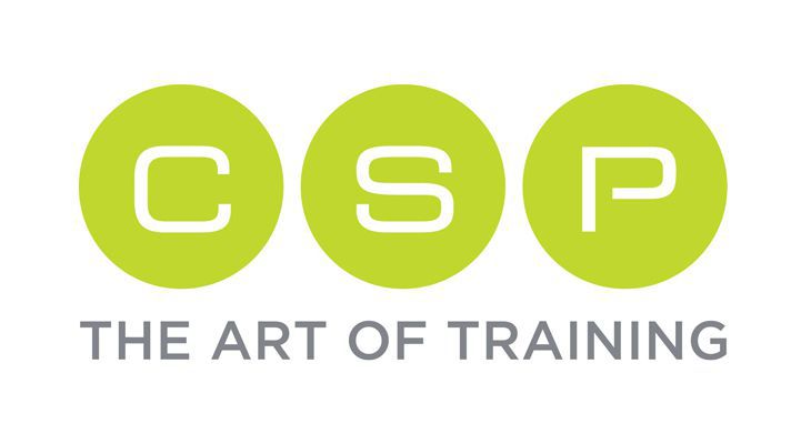 CSP - The Art of Training