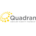 Quadran groupe Direct énergie