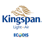 Kingspan Light + Air | ECODIS