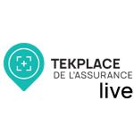 Tekplace de l'assurance Live