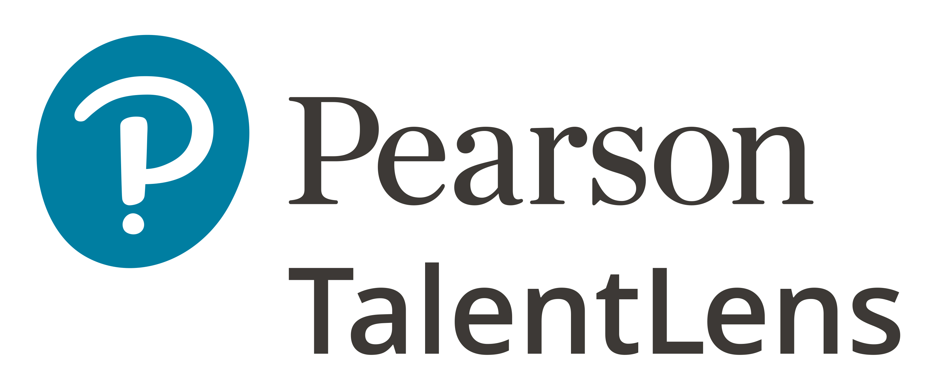 Pearson TalentLens France