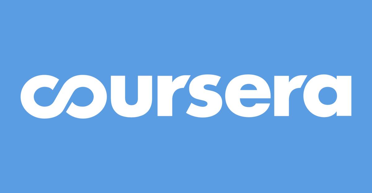 Bienvenue chez Coursera!