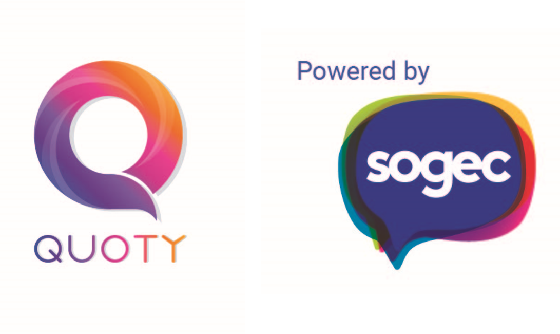 Quoty by Sogec Marketing