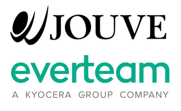 Jouve & Everteam