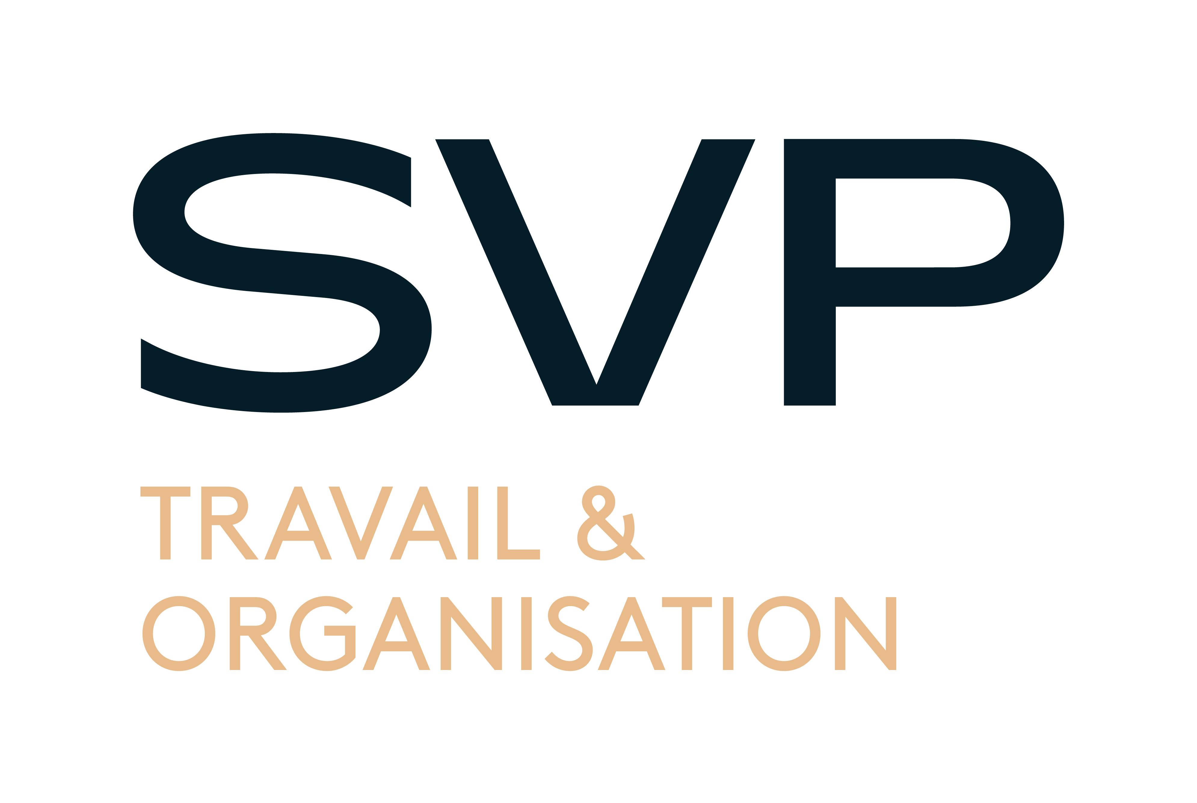 SVP Travail & Organisation