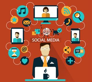Les clés d'une stratégie social-média B2B réussie