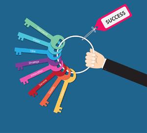 Les facteurs de réussite en e-commerce