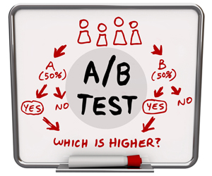 Responsables e-marketing : comment faire en sorte que plus de vos visiteurs convertissent grâce à l'A/B Testing ?