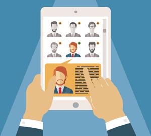 Les tendances du recrutement en 2015 : les nouveaux acteurs, Linkedin ou Viadeo, le mobile, matching, bigdata...