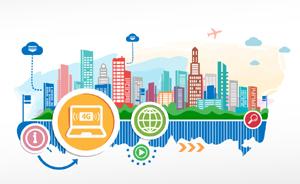 Réseau de données d'entreprise : les avantages d'un opérateur d'opérateurs