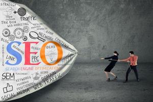 SEO : comment générér 24% de chiffre d'affaires supplémentaire en 3 mois?