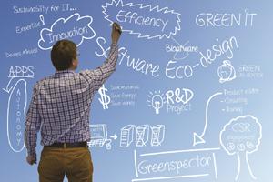 10 bonnes raisons d'intégrer l'efficience énergie/ressources dans vos logiciels