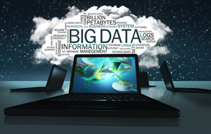 Digital, Big Data... vers une Architecture  3.0