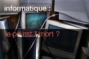 Virtualisation : le PC est-il mort ?