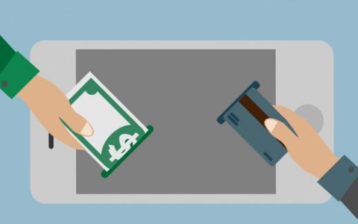 Panorama et tendances 2015 dans le paiement