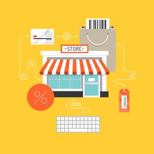 Réinventer le point de vente grâce au digital