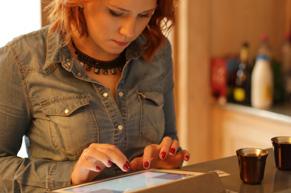« Favorisez le développement de votre TPE en adoptant les bons réflexes de gestion avec Sage One online »  Web Conférence animée par Sage
