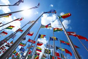 La prospection commerciale à l'international