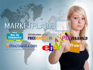 Marketplaces VS Seo : faut il avoir peur des places de marché pour son référencement naturel