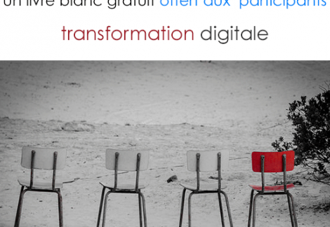 Distancez vos concurrents avec la transformation digitale