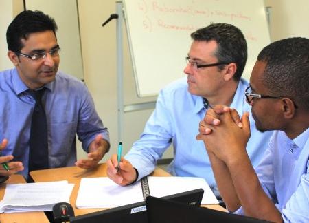 Formation en stratégie, leadership et management, un vrai atout dans l'évolution professionnelle