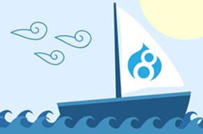 Passer à Drupal 8 : Pourquoi, Quand et Comment ?
