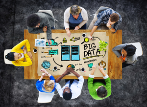 Big Data : Marketeurs, comment réussir votre test Big Data ?