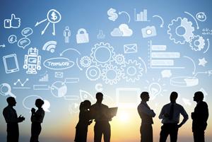 Home Office, Nomadisme, Echanges volumineux de documents : Dirigeants, boostez la productivité de vos collaborateurs !