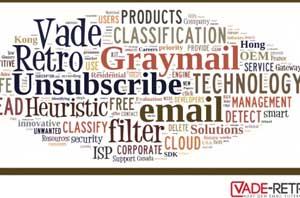 Le graymail management : la tendance s'affirme