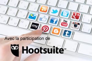 Quelle place occupent les réseaux sociaux dans les entreprises Françaises aujourd'hui ? Baromètre 2015 des Médias Sociaux