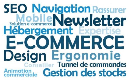 Quels sont les points clés d'un site e-commerce ? Quels KPI ?