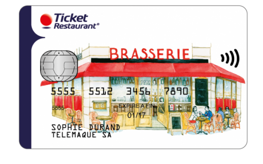 10 raisons d'opter pour la carte ticket restaurant