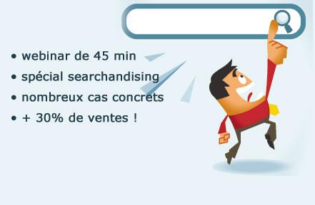 eCommerçants, optimisez votre moteur de recherche interne pour vendre plus et mieux, bonnes pratiques et partage d'expérience