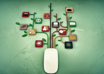 Le marketing on-line, meilleur ami des TPE