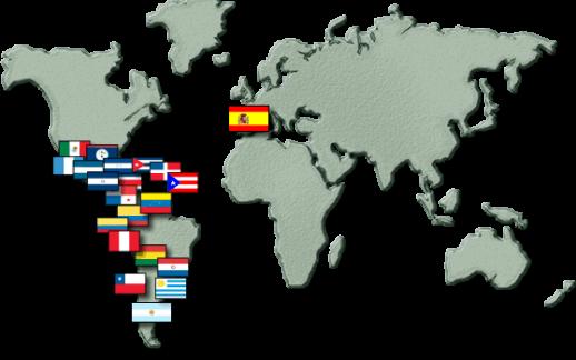 Comment traduire et communiquer pour le marché hispanique (Amérique Latine, Espagne)?