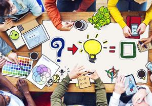 Venez découvrir le futur du travail en équipe, outils et méthodes pour mieux s'organiser quotidiennement