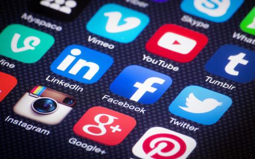 Choisissez les bons réseaux sociaux pour votre marque !