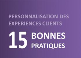 Personnalisation de l'expérience client : 15 bonnes pratiques