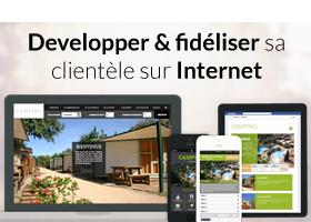 TPE/PME : comment développer et fidéliser sa clientèle sur Internet ?