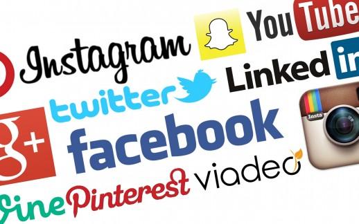 Comment jongler efficacement avec les réseaux sociaux?