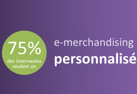 E-merchandising personnalisé : améliorer efficacement l'expérience client et les ventes de votre site