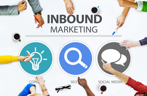 L'Inbound Marketing ou comment devenir votre propre média et convertir votre audience en client