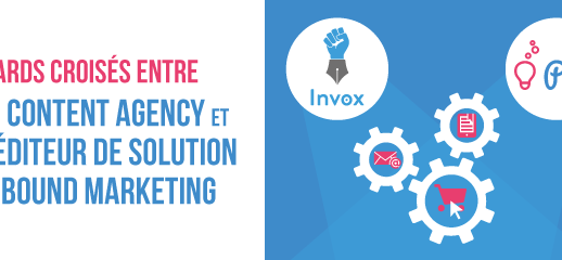 Devenez un AS du marketing en 45 min - Regards croisés entre une content agency et un éditeur d'inbound marketing