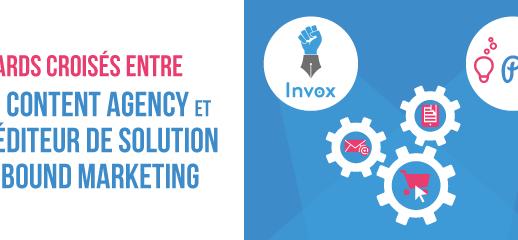 Devenez un AS du marketing en 45 min - Regards croisés entre une content agency et un éditeur d'inbound marketing