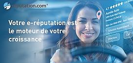 Secteur Auto : Votre e-réputation est le moteur de votre croissance