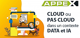 Plateforme Data et IA : Cloud ou pas Cloud ?