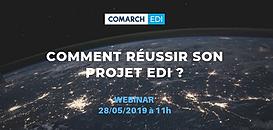 Comment réussir son projet EDI ?