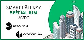 Etat des lieux du BIM infrastructure | GEOMENSURA & GEOMEDIA