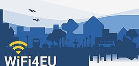WiFi4EU - Équipez vos espaces publics de Wi-Fi gratuit