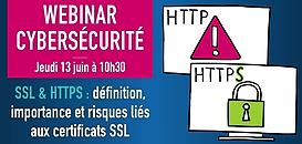 SSL & HTTPS : définition, importance et risques liés aux certificats SSL